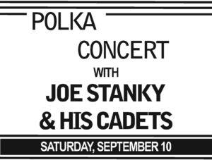 Polka flyer