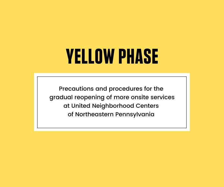 Yellow Phase